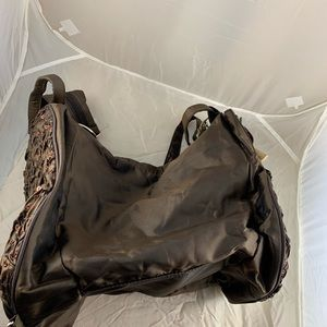Grace's Design Bags - Duffel that converts to backpack